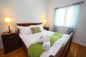 Double Room - Leisure