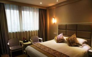 Fuchi Commercial Hotel, Hotels  Yiwu - big - 15