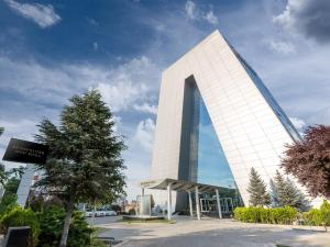 Photo of Metropolitan Hotels Ankara