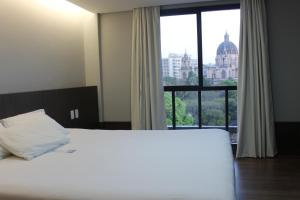 Premium Double Room with City View
