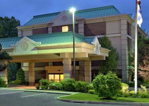 Photo of Hampton Inn Hartford Airport