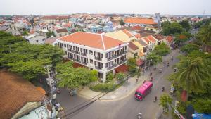 Photo of Hoi An Travel Lodge Hotel