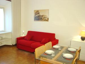 Germanico Apartment - abcRoma.com