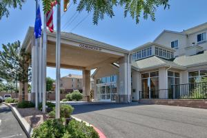 Photo of Hilton Garden Inn Albuquerque/Journal Center