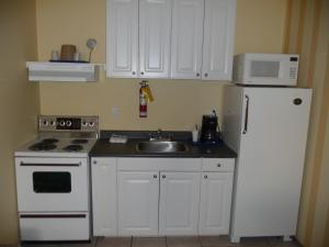 One Bedroom Suite with Kitchen