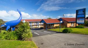 Photo of Blue Whale Motor Inn & Apartments