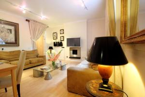 Exclusive Knightsbridge Apartment in London, Greater London, England