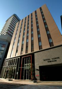 Photo of Hotel Suave Kobe Asuta