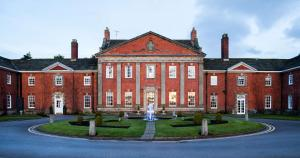 Photo of Mottram Hall