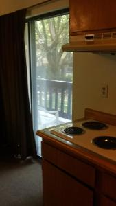 Family Double Room with kitchenette