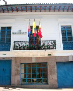 Photo of Hotel El Relicario Del Carmen