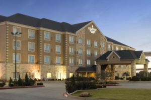 Photo of Country Inn And Suites Oklahoma City North