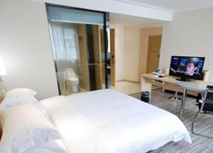 Photo of City Comfort Inn Baise Tianlin