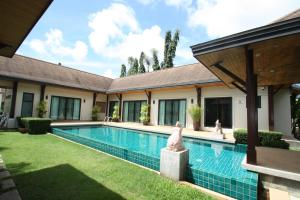 Anna Villa With Private Pool