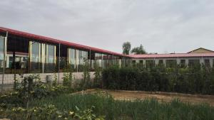 Photo of Shapotou Yanran Hostel