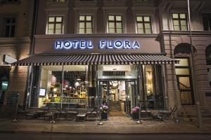 Photo of Hotel Flora