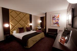 Hotel Palladia, Hotels  Toulouse - big - 18