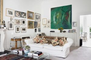 onefinestay - Notting Hill apartments III in London, Greater London, England