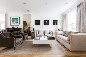 onefinestay - Fulham apartments II in London, Greater London, England