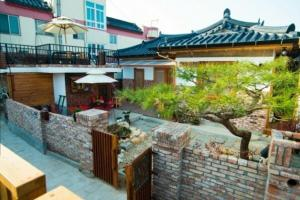 Photo of Byulnuri Guesthouse