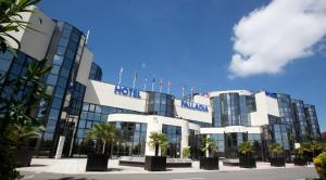 Hotel Palladia, Hotels  Toulouse - big - 50