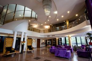 Hotel Palladia, Hotels  Toulouse - big - 20