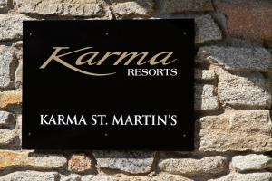 Karma St. Martin's Isles of Scilly, Lower Town, St Martin's, TR25 0QW, England.