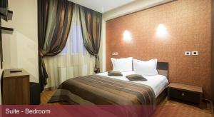 Hotel INTER BUSINESS Bucharest, Bucarest