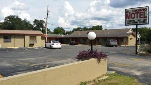 Photo of El Camino Motel