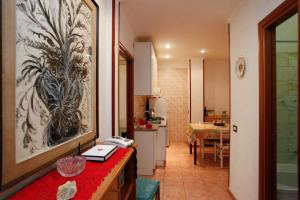Apartment Cozy Apartment in Trastevere, Rome