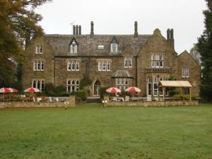 Tarn House Country Inn in Skipton, North Yorkshire, England