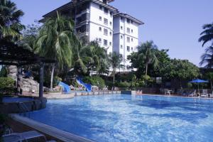 Photo of Mahkota Hotel Melaka @ Two Bedroom Family Apartment