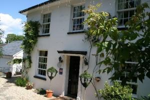 Clayhill House Bed & Breakfast in Lyndhurst, Hampshire, England