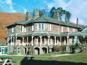 YHA Langdale in Elterwater, Cumbria, England