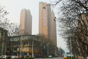 Photo of Yichang Tujia Siweideng Service Apartment(No.1 Binjiang)