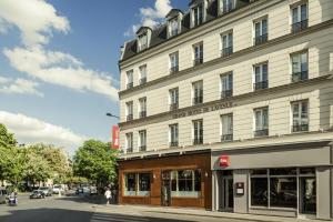 Hotel ibis Paris Avenue de la Republique, Paris