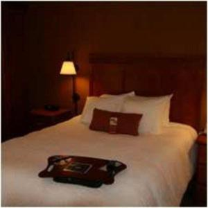 Hampton Inn East Peoria, Hotely  Peoria - big - 16