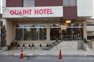 Photo of Quaint Hotel Erbil
