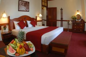 The Grand Hotel, Hotels  Nuwara Eliya - big - 11