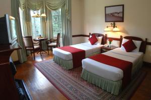 The Grand Hotel, Hotels  Nuwara Eliya - big - 9