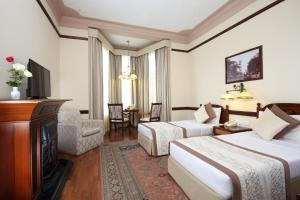 The Grand Hotel, Hotels  Nuwara Eliya - big - 7