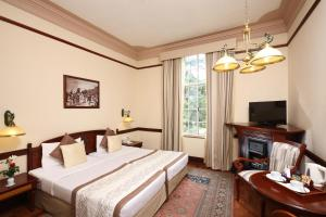 The Grand Hotel, Hotels  Nuwara Eliya - big - 6