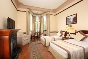 The Grand Hotel, Hotels  Nuwara Eliya - big - 5
