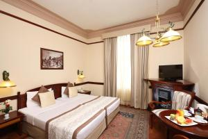 The Grand Hotel, Hotels  Nuwara Eliya - big - 4