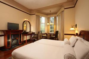 The Grand Hotel, Hotels  Nuwara Eliya - big - 2