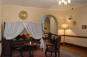 The Grand Hotel, Hotels  Nuwara Eliya - big - 75