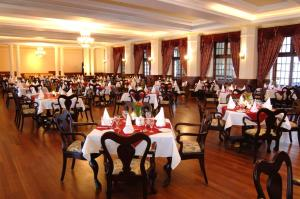 The Grand Hotel, Hotels  Nuwara Eliya - big - 18