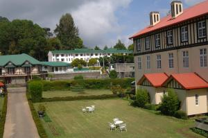 The Grand Hotel, Hotels  Nuwara Eliya - big - 133