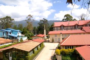 The Grand Hotel, Hotels  Nuwara Eliya - big - 131