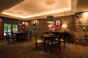 The Grand Hotel, Hotels  Nuwara Eliya - big - 76